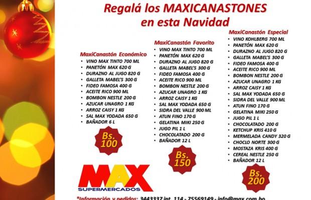 MAXICANASTONES