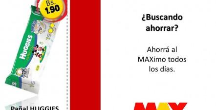 AHORRA AL MAXIMO
